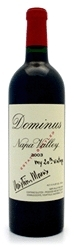 Dominus 2005, Napa Valley, Estate Btld. Bottle