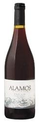 Alamos Pinot Noir 2007, Mendoza Bottle