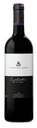 The Colonial Estate Explorateur Old Vine Shiraz 2006, Barossa Valley, South Australia Bottle