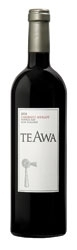 Te Awa Cabernet/Merlot 2004, Gimblett Gravels, Hawkes Bay, North Island Bottle