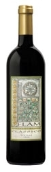 Flam Winery Classico 2006, Galilee/Judean Hills, Israel Bottle