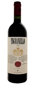 Antinori Tignanello 2005, Igt Toscana, Estate Btld. (1.5l) Bottle