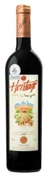 Heritage Grand Vin Bourgeois 2000, Bekaa Valley Lebanon Bottle