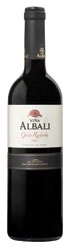Viña Albali Gran Reserva 2001, Do Valdepeñas, Estate Btld. Bottle