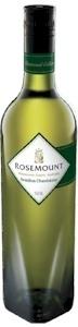 Rosemount Diamond Cellars Semillon/Chardonnay Bottle