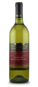 Wolf Blass Red Label Semillon/Sauvignon Blanc 2007 Bottle
