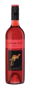 Yellow Tail Rose 2008 Bottle