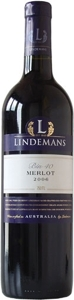 Lindemans Bin 40 Merlot 2010 Bottle