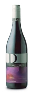 Deakin Estate Shiraz 2008 Bottle