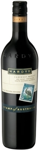 Hardys Stamp Series Cabernet/Merlot 2008 Bottle