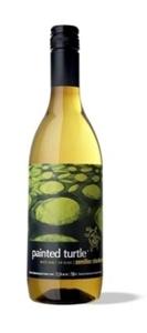 Painted Turtle Semillon Chardonnay Pet Bottle