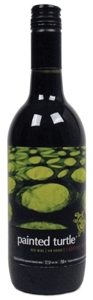 Painted Turtle Cabernet Shiraz Pet Bottle