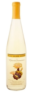 Pelee Island Gewurztraminer 2009 Bottle