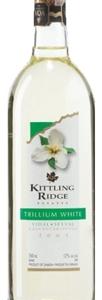 Kittling Ridge Trillium White Bottle