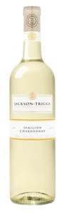 Jackson Triggs Semillon/Chardonnay Bottle
