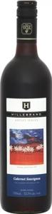 Hillebrand Artist Series Cabernet Sauvignon 2008, VQA Niagara Peninsula Bottle