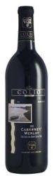 Colio Estate Cabernet/Merlot VQA Bottle
