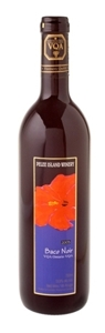 Pelee Island Baco Noir VQA 2007 Bottle