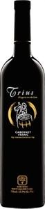 Trius Cabernet Franc VQA 2007 Bottle