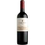 Carmen Cabernet Sauvignon Reserva 2007, Colchagua Valley Bottle