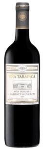 Vina Tarapaca Cabernet Sauvignon Bottle