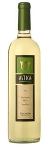 Trapiche Astica Sauvignon/Semillon 2009 Bottle