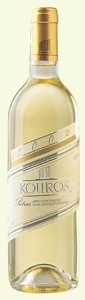 Kourtakis Kouros Patras 2008 Bottle