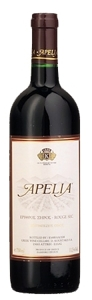 Apelia Red 2007 (1000ml) Bottle