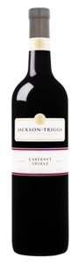 Jackson Triggs Proprietors' Selection Cabernet/Shiraz Bottle