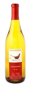 Pelee Island Chardonnay Non Oaked 2008, Ontario VQA Bottle