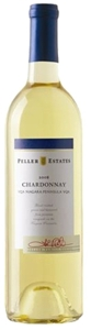 Peller Estates Chardonnay 2008, VQA Niagara Peninsula Bottle