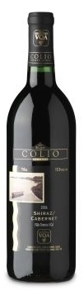 Colio Estate Shiraz/Cabernet VQA Bottle