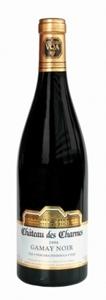 Chateau Des Charmes Gamay Noir VQA 2006 Bottle