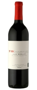 Wayne Gretzky Founder's Series Merlot 2007 Bottle