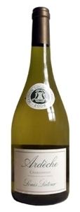Loiois Latour Chardonnay L'ardeche 2006, France Bottle