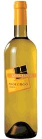 Lungarotti Pinot Grigio Bottle