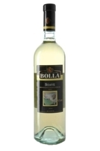 Bolla 2008, Soave Bottle