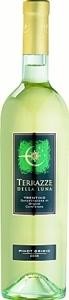 Terrazze Della Luna Trentino Pinot Grigio, North Bottle