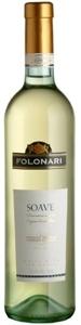 Folonari Soave 2008, Veneto Bottle