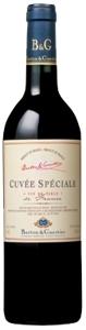 B & G Cuvee Speciale Rouge, European Union Product (1500ml) Bottle