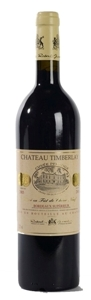 Chateau Timberlay 2007 Bottle