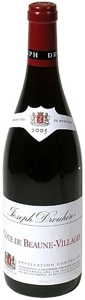 Joseph Drouhin Cotes De Beaune Villages Bottle
