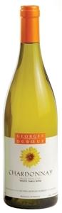 Georges Duboeuf Chardonnay Bottle
