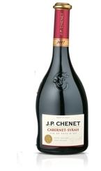 J.P. Chenet Classic Cabernet Syrah 2007 Bottle