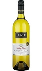 Fetzer Valley Oaks Sauvignon Blanc 2007 Bottle