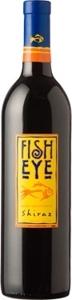 Fish Eye Shiraz Bottle