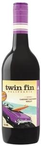 Twin Fin Cabernet Sauvignon Merlot Pet Bottle