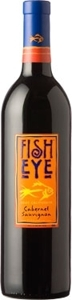 Fish Eye Cabernet Sauvignon Bottle