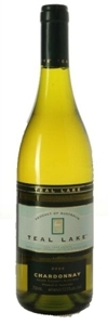 Teal Lake Chardonnay Kp M Bottle