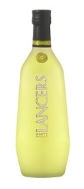 Lancers White Bottle